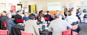 The TEP 14 June Business Engagement Event