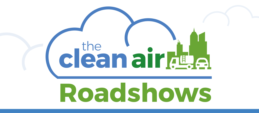 2019 Clean Air Roadshow