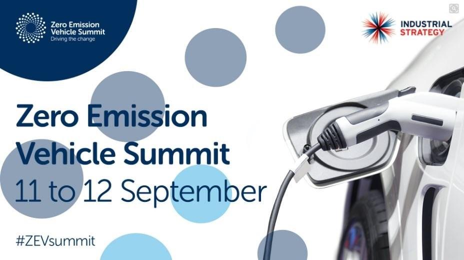 The World's First Zero Emission Vehicle Summit