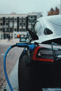 Electric vehicles are just one application for rare-earth sintered magnets