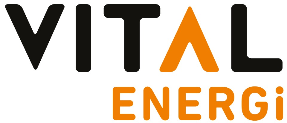 Vital Energi Logo